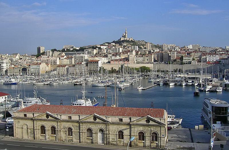 File:Vieux port de Marseille 2.jpg